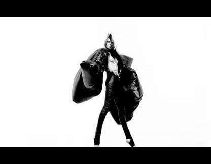 Futuristic Fashion Films