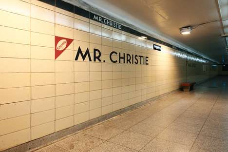 Subway Station Name Changes