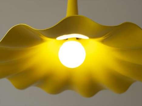 Bell Flower Lighting