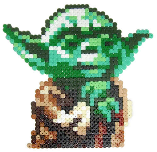 100  collection of 8-Bit and Pixel-Art images and illustrations