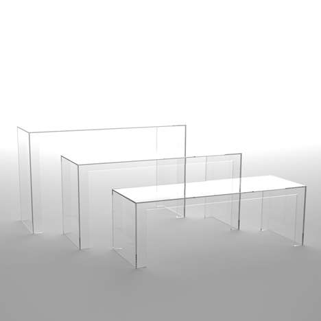 Ghostly Furniture Collections