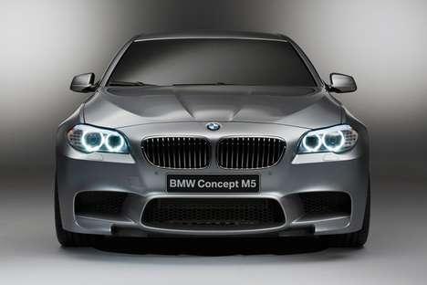 Reborn Concept Cars