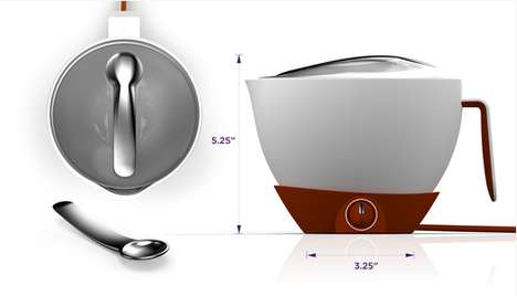 Ultra-Capable Kettles