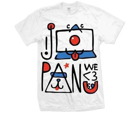 27 Charitable T-Shirts
