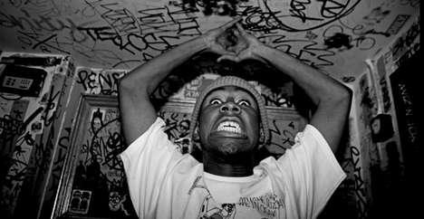 Raw Rap Photography