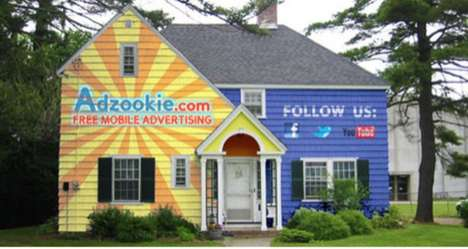 Advertising on Abodes