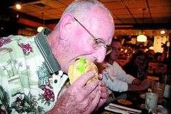 Burger Enthusiast Menus