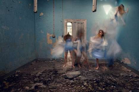 Femininely Surreal Photography