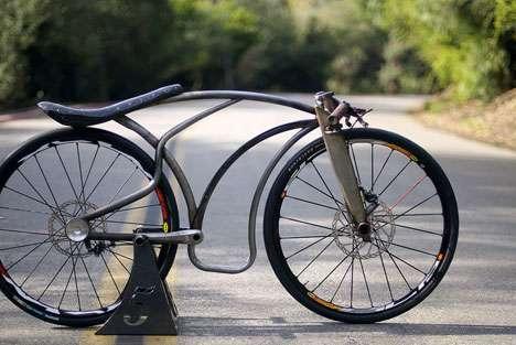 Sleek Speedy Cycles