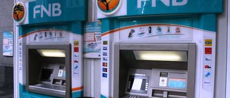 Cardless ATM Withdrawals