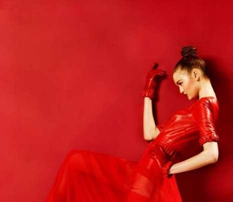 Ravishing Red Catalogs