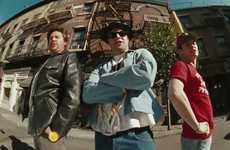 Hip-Hop Movie Trailers - Fight For Your Right Revisited is a Must-See for All Beastie Boys Fans