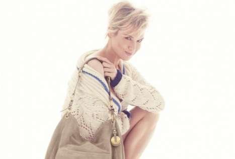 Sweet Celebrity Fashion Activism