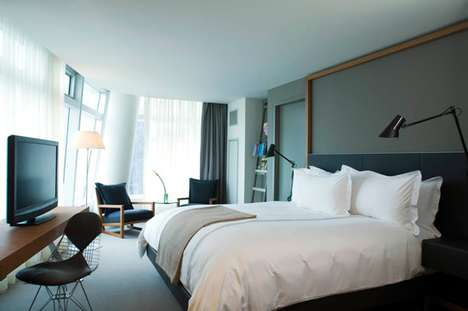 Luxe City Hotels