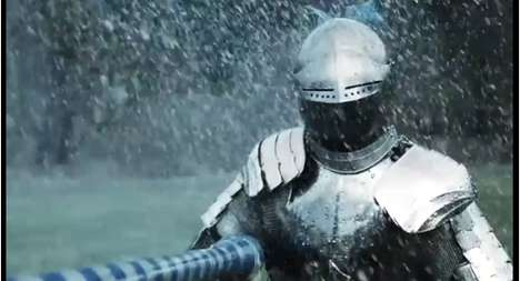 Modern Medieval Sports