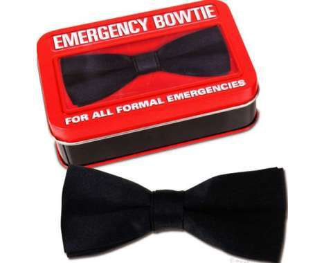 45 Bizarre Bow Ties