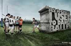 Intoxicatingly Honest Campaigns - The Corona Beer 2011 Ads Advocate Responsible Drinking
