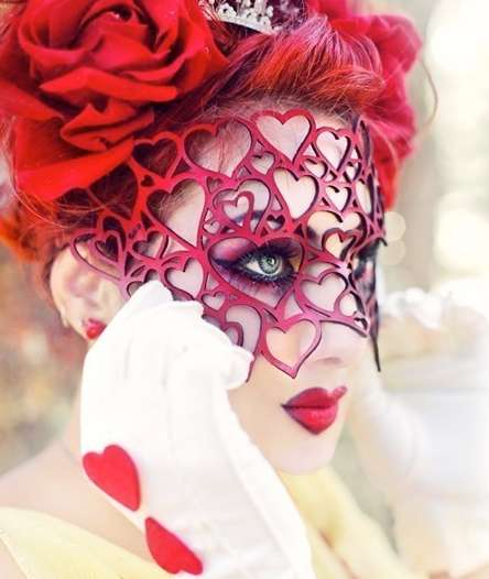 Mystical Leather Masks (UPDATE)