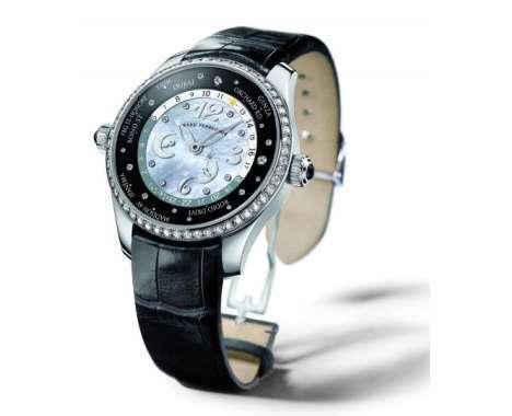 26 Luxe Tourbillon Timepieces
