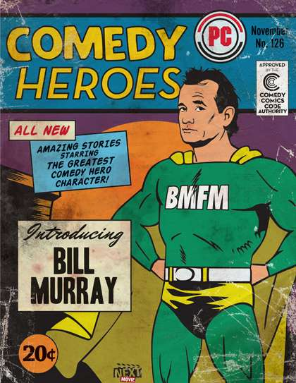 Celeb Comic Book Covers
