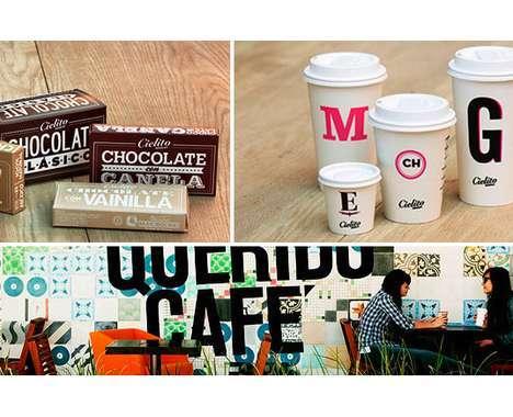 52 Unique Coffee Shops