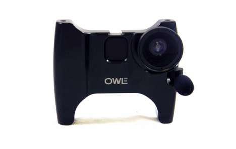 Smartphone Camera Rigs