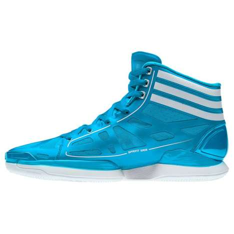 Featherweight Court Sneakers