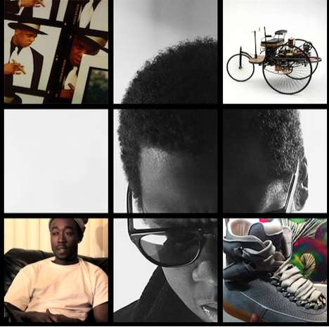 Rapper Inspiration Sites