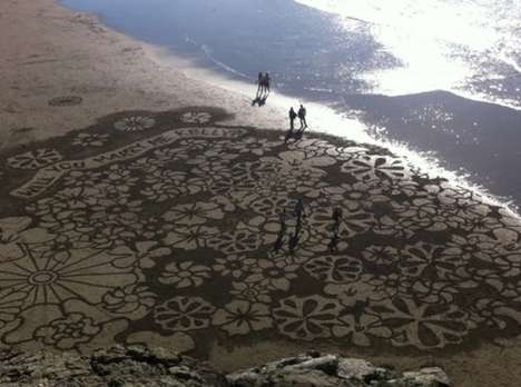 Sandwritten Proposals