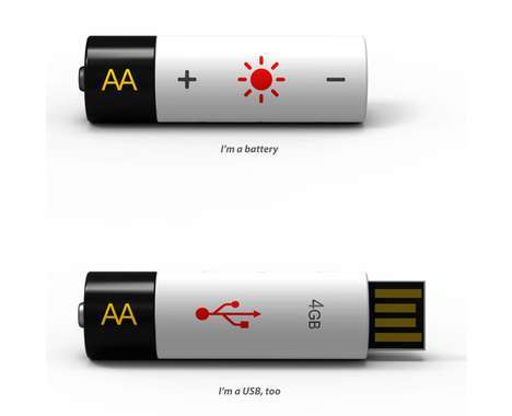 22 Killer Battery Concepts