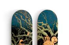 Otherworldly Skateboards