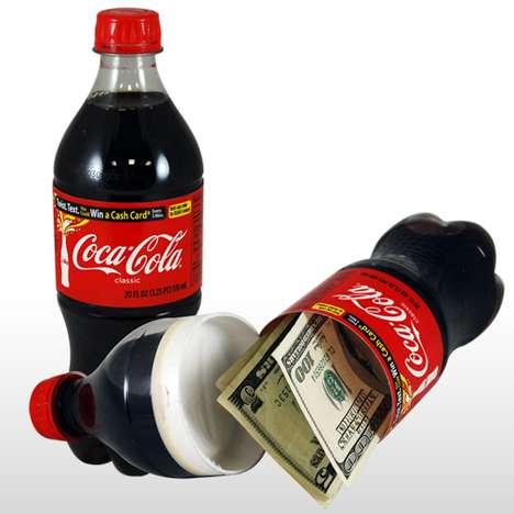 Concealed Cash Cases