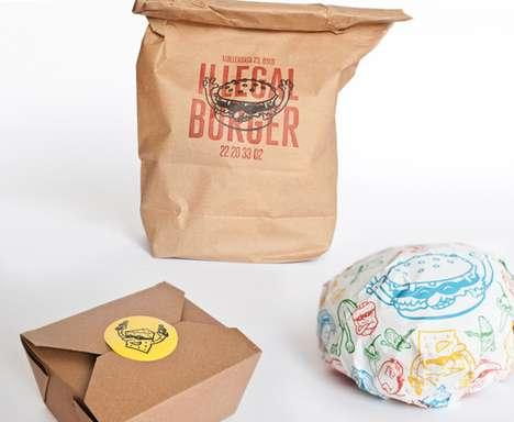 Bandit Burger Joints