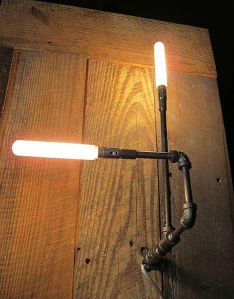Tubular Lighting