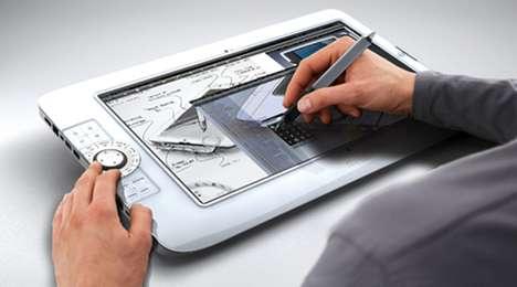 Mobile Designer Tablets