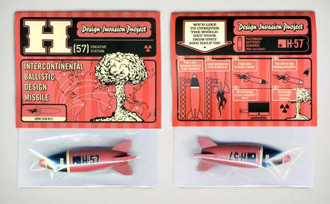 Explosive USB Keys