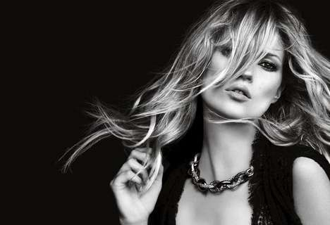Windswept Jewelry Campaigns