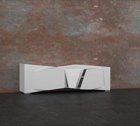 Simple Sharp Furniture