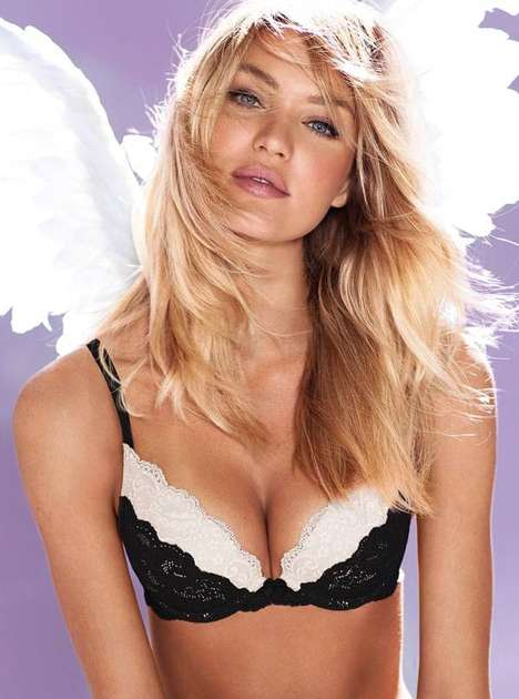 Angel-Winged Ads