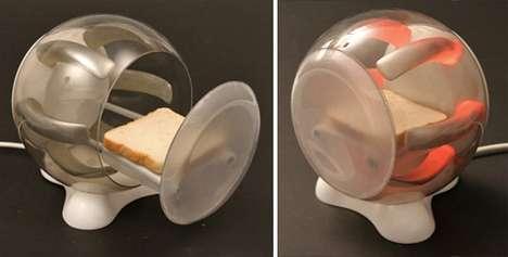 Bulbous Bread Heaters