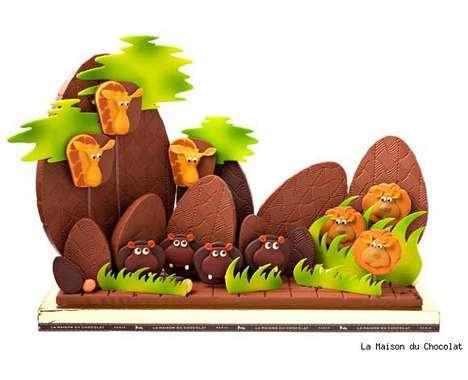 59 Seasonal Easter Chocolates