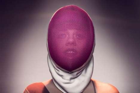 Masked Music Videos