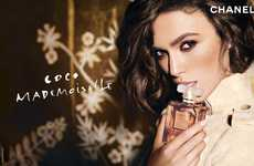Sultry Scent Campaigns