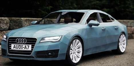 DIY Designer Automobiles