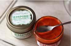 Sumptuous Sandwich Spreaders - Empire Mayonnaise Elevates Condiments to Classy Snacks