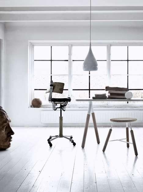 Sleek Factory Furniture