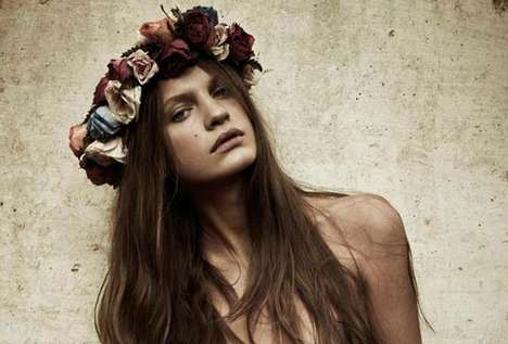 Garden of Eden Editorials