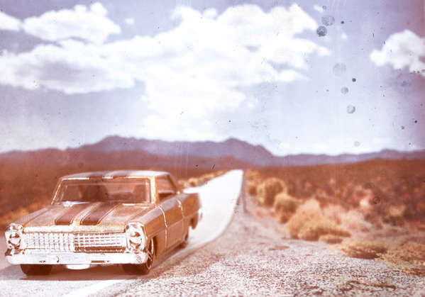 13 Realistic Toy Cars