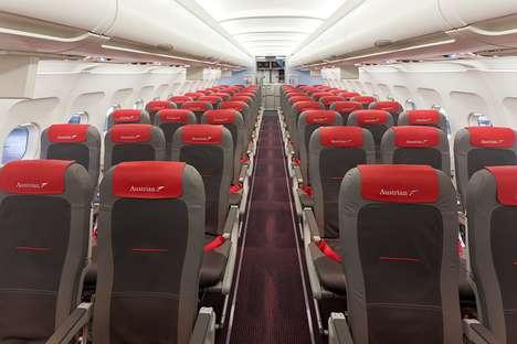 Ultra Light Aircraft Seats