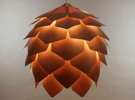 Lotus Lighting Fixtures